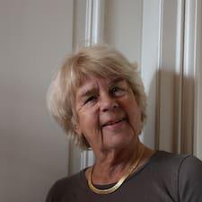 Dorette Brugerprofil