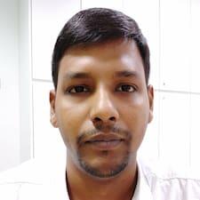 Профиль пользователя Krishna Kumar