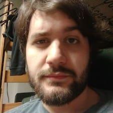Profil utilisateur de Logan