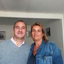 Valérie Et Jean Michel Brukerprofil