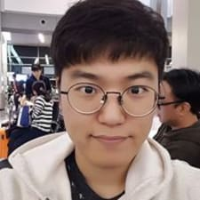 Youngjin님의 사용자 프로필