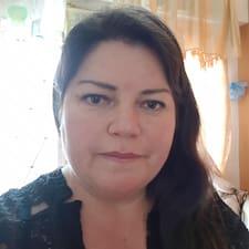 Diana Aracely Kullanıcı Profili