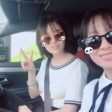Profil utilisateur de 珏楠