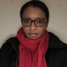 Profilo utente di Yasmine