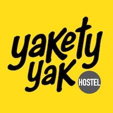 Yakety Brugerprofil