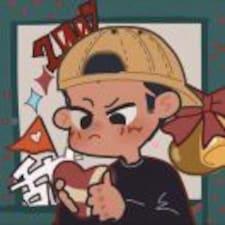 Το προφίλ του/της 子非鱼