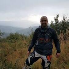Profilo utente di Nikolay