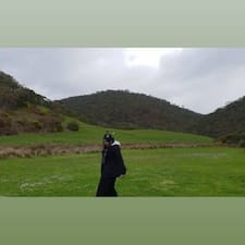 Fairuz Fadilah User Profile