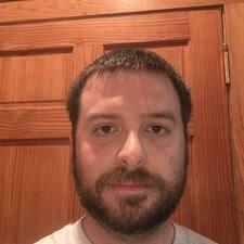 Noah felhasználói profilja