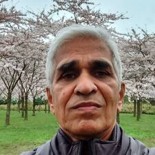 Lakshminarayana User Profile