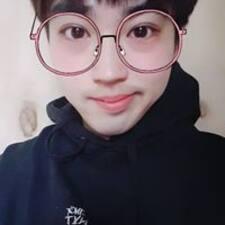 Profil korisnika Juyeop