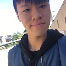 鈺豪 felhasználói profilja