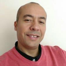 Fouad - Uživatelský profil