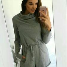 Jessica Kullanıcı Profili