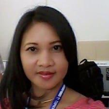 Profilo utente di Yenny