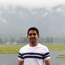 Kunal User Profile