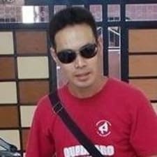Profil Pengguna Manuel Jr