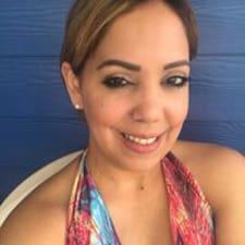Profil Pengguna Xaymara