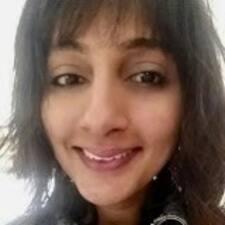 Shaira - Uživatelský profil