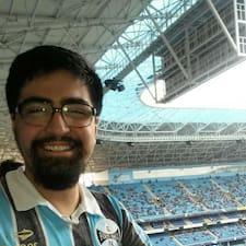 Više informacija o domaćinu: Paulo Henrique