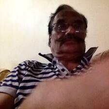 Perfil de l'usuari Avinash