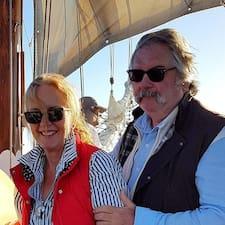 Phillip And Lorraine User Profile