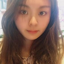 Perfil do usuário de 佳慧