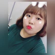 Profil utilisateur de Hye Ji