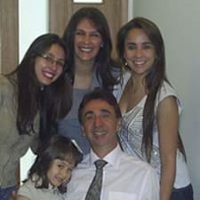 Το προφίλ του/της Jose Luiz