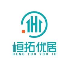 文波 felhasználói profilja