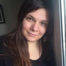 Profil utilisateur de Klem