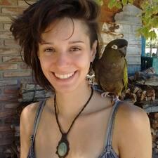 Natasha Brukerprofil