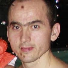 Ильдар User Profile