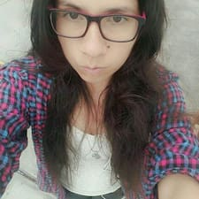 Profil utilisateur de Yazmin