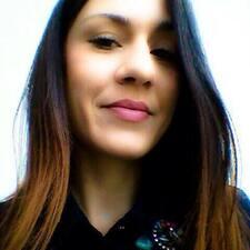 Profilo utente di Tamara