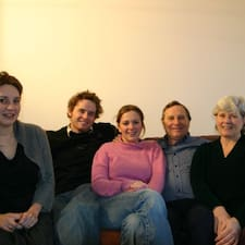 Family Smith Brukerprofil