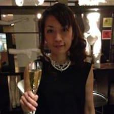 Taeko User Profile