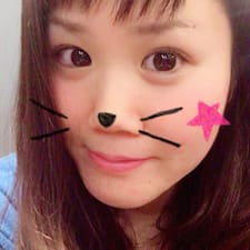 Profil utilisateur de くみこ