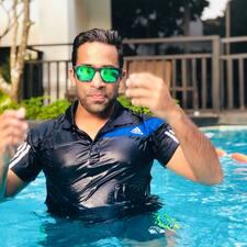 Vivek Abraham User Profile