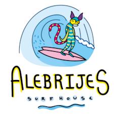 Alebrijes的用戶個人資料