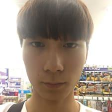 Profil utilisateur de 권찬