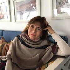 Patricia Gabriela
