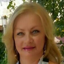 Gordana Kullanıcı Profili
