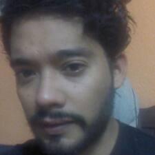 Omar Andrés Brugerprofil