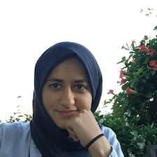 Zeinab Brugerprofil