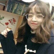 璟柒 felhasználói profilja