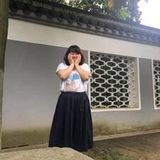 Perfil do utilizador de 淡容