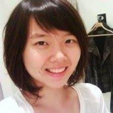 Ya Qi User Profile
