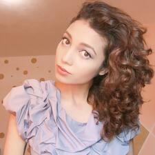 Mayra Fernanda Kullanıcı Profili