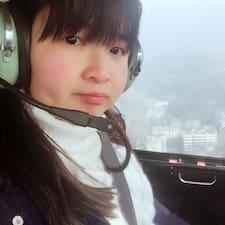 Profil utilisateur de 雁飞